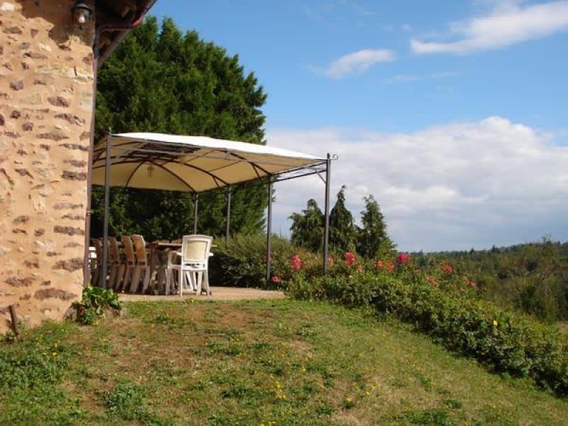 Vente maison / villa Rochechouart 158500€ - Photo 7