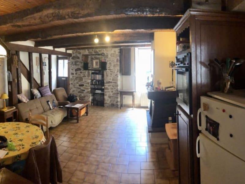 Vente maison / villa Pierre buffiere 79000€ - Photo 4
