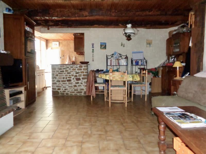 Vente maison / villa Pierre buffiere 79000€ - Photo 7