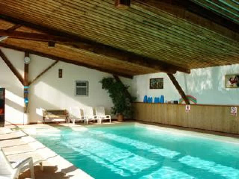 Vente maison / villa Rochechouart 233000€ - Photo 5