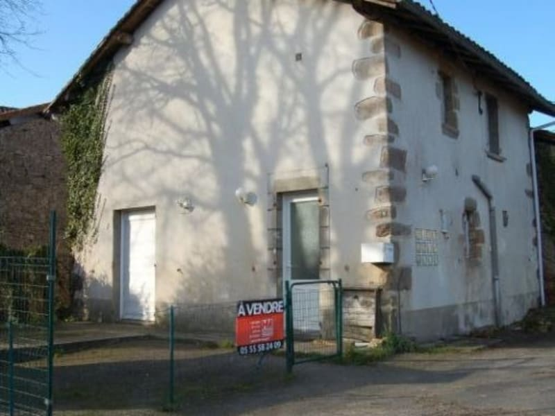 Vente maison / villa St junien 89 000€ - Photo 4