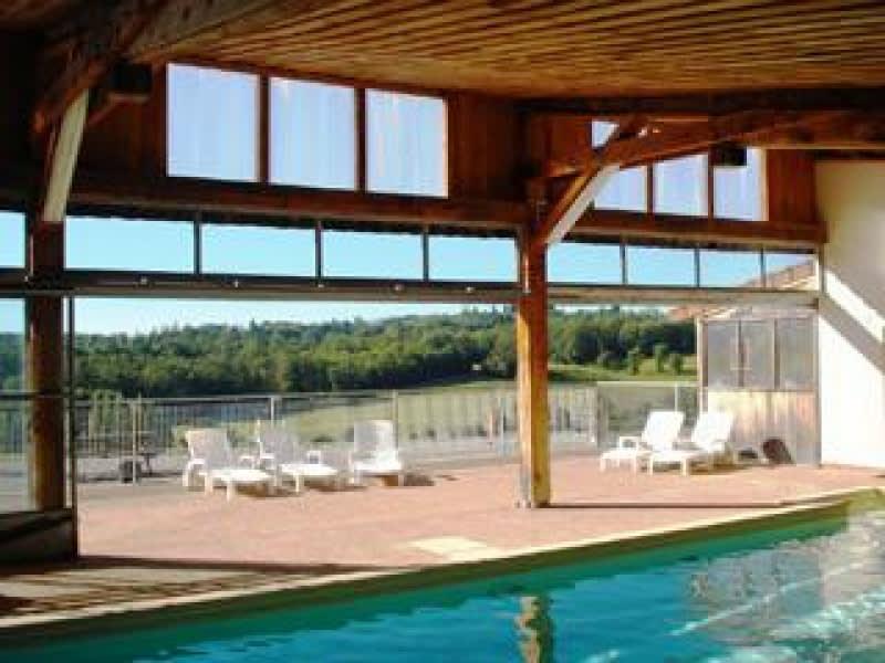 Vente de prestige maison / villa Cheronnac 581000€ - Photo 2