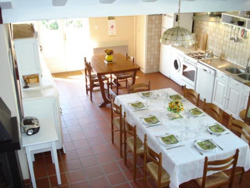 Vente de prestige maison / villa Cheronnac 581000€ - Photo 3