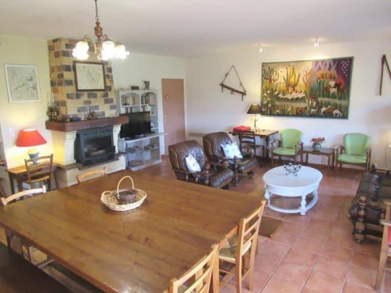 Vente de prestige maison / villa Cheronnac 581000€ - Photo 4
