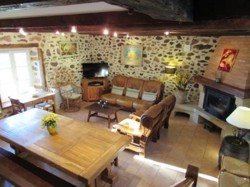 Vente de prestige maison / villa Cheronnac 581000€ - Photo 5