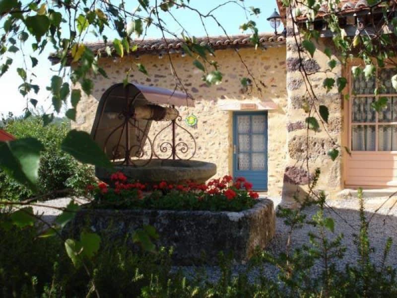 Vente de prestige maison / villa Cheronnac 581000€ - Photo 7