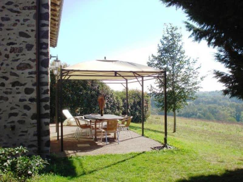 Vente de prestige maison / villa Cheronnac 581000€ - Photo 8
