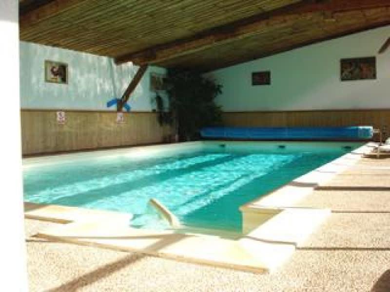 Vente de prestige maison / villa Cheronnac 581000€ - Photo 9