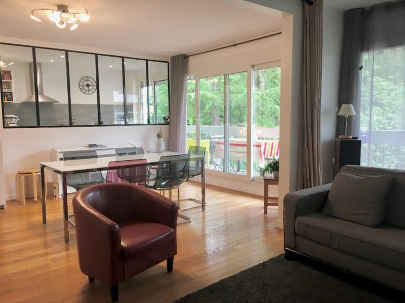 Vendita appartamento L etang la ville 425000€ - Fotografia 1