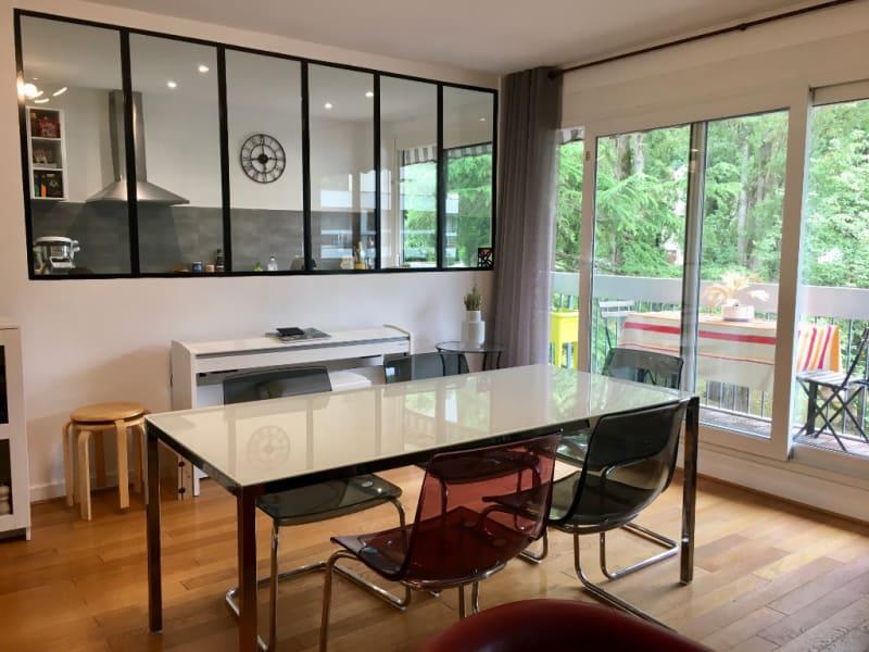 Vendita appartamento L etang la ville 425000€ - Fotografia 2
