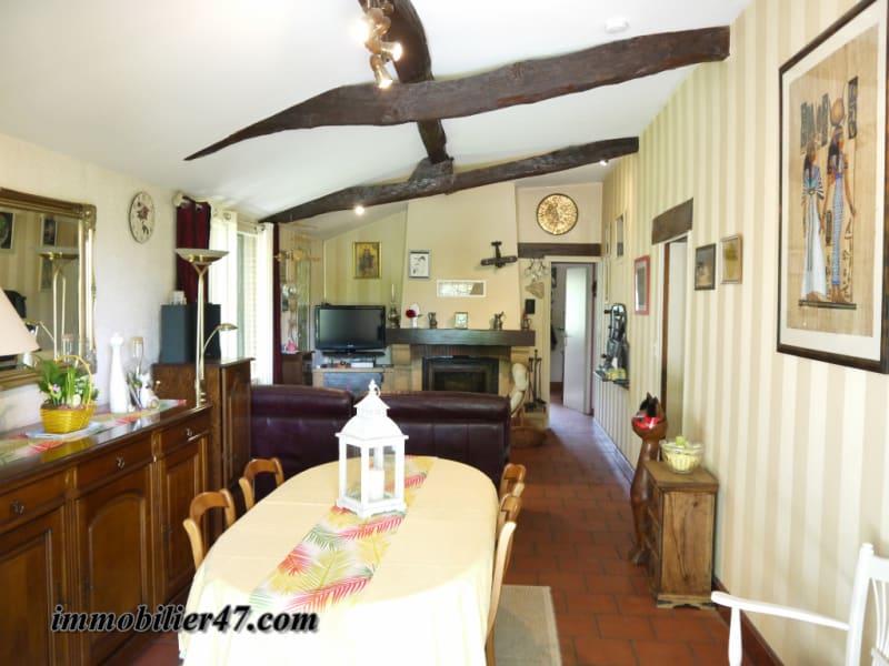 Vente maison / villa Castelmoron sur lot 222500€ - Photo 2