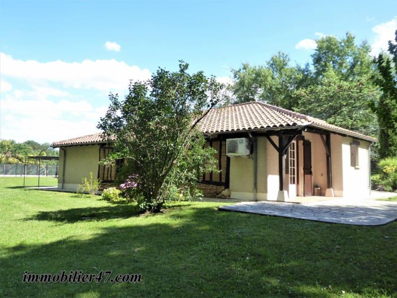 Vente maison / villa Castelmoron sur lot 222500€ - Photo 3