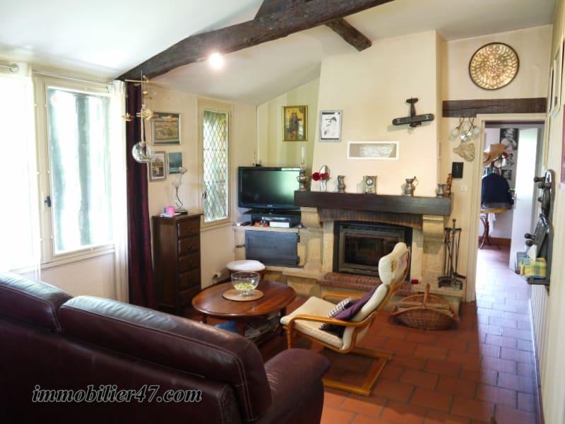 Vente maison / villa Castelmoron sur lot 222500€ - Photo 4