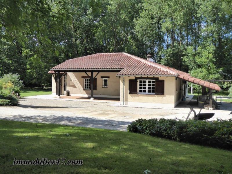 Vente maison / villa Castelmoron sur lot 222500€ - Photo 5