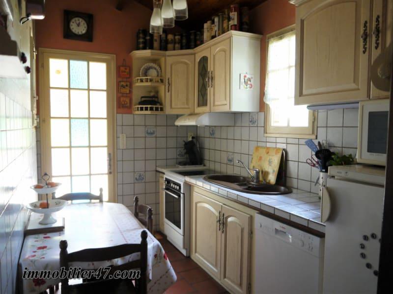 Vente maison / villa Castelmoron sur lot 222500€ - Photo 6
