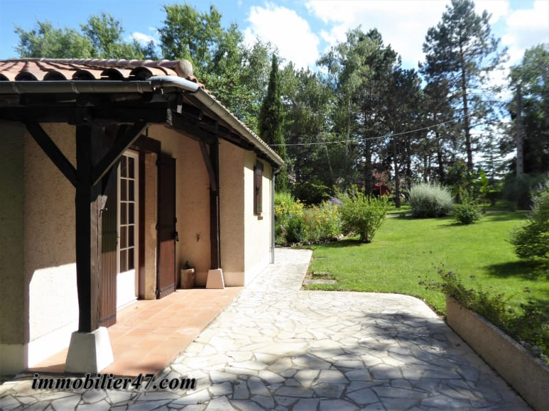 Vente maison / villa Castelmoron sur lot 222500€ - Photo 9