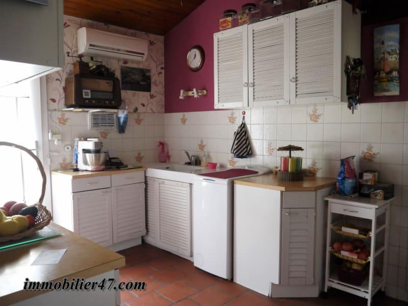 Vente maison / villa Castelmoron sur lot 222500€ - Photo 10