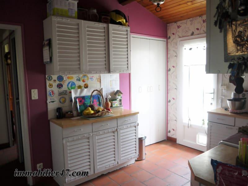 Vente maison / villa Castelmoron sur lot 222500€ - Photo 11