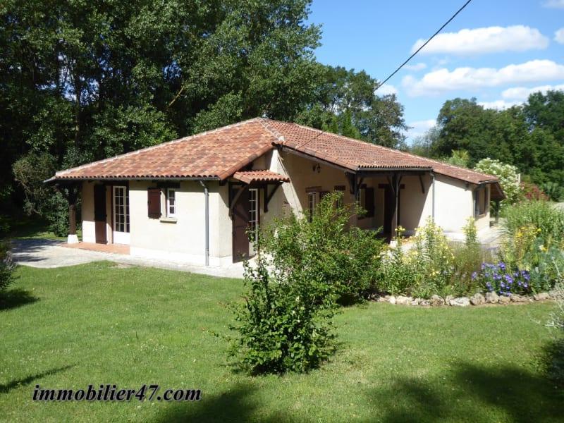 Vente maison / villa Castelmoron sur lot 222500€ - Photo 12