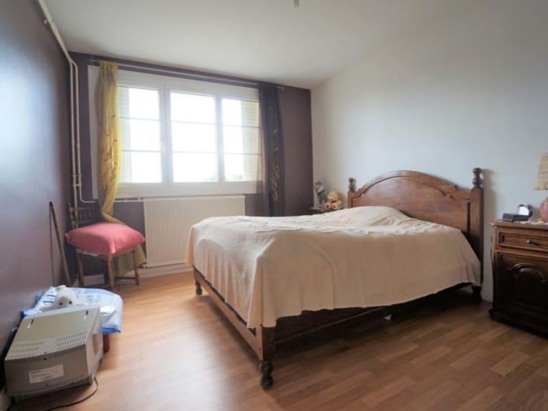 Sale apartment Le mans 96000€ - Picture 3