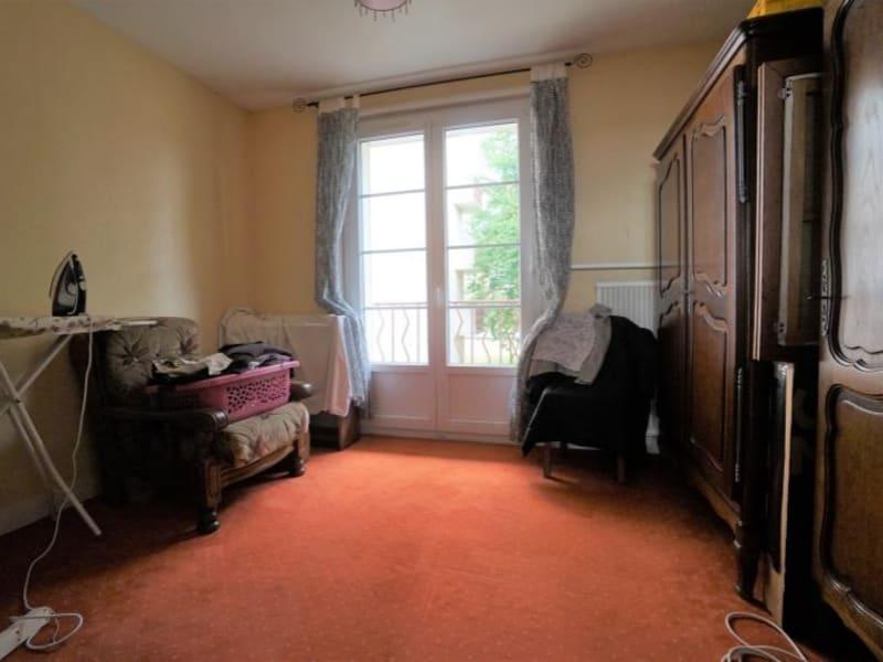 Sale apartment Le mans 96000€ - Picture 4