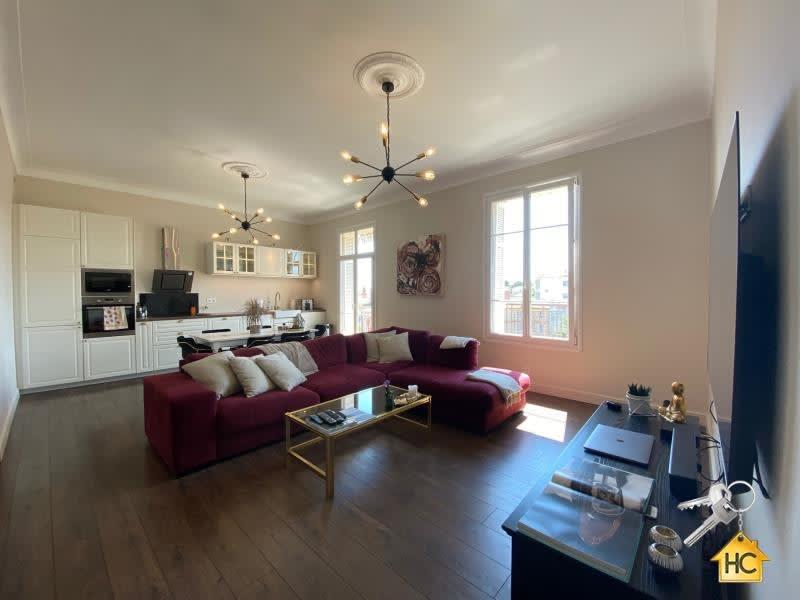 Sale apartment Cannes 390000€ - Picture 2