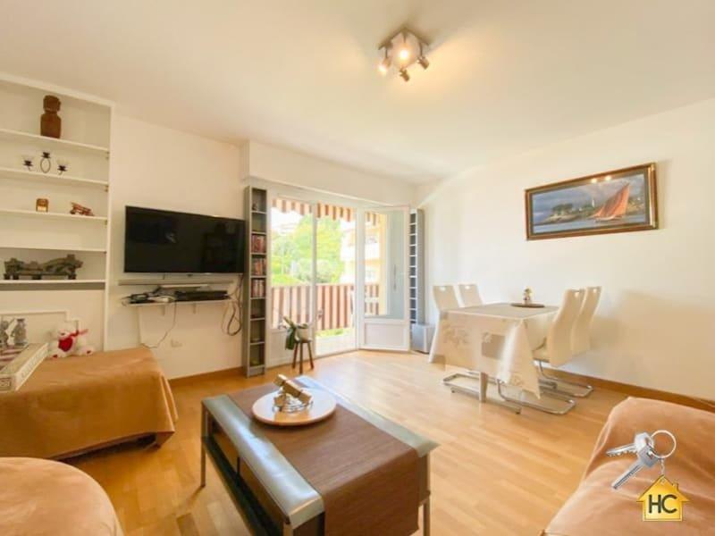 Sale apartment Le cannet 227000€ - Picture 2