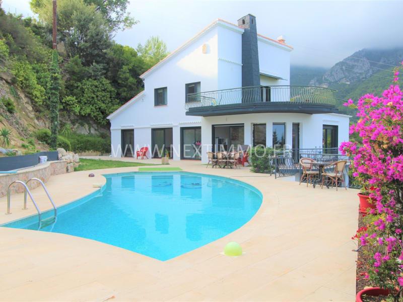 Vendita casa Menton 1320000€ - Fotografia 3