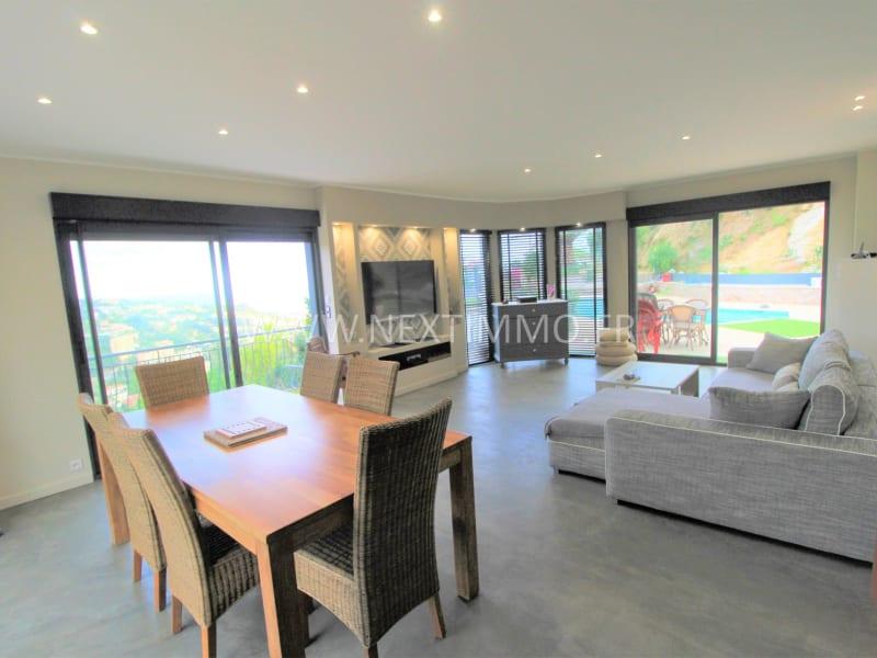 Vendita casa Menton 1320000€ - Fotografia 1