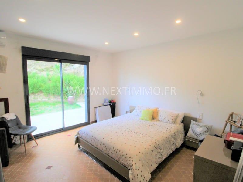 Vendita casa Menton 1320000€ - Fotografia 5