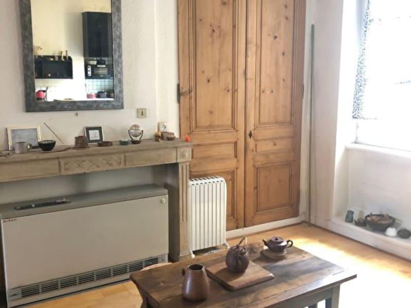 Sale apartment Lyon 1er 545000€ - Picture 2