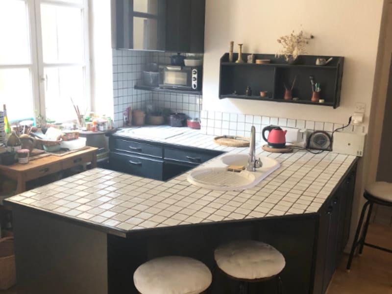 Sale apartment Lyon 1er 545000€ - Picture 3