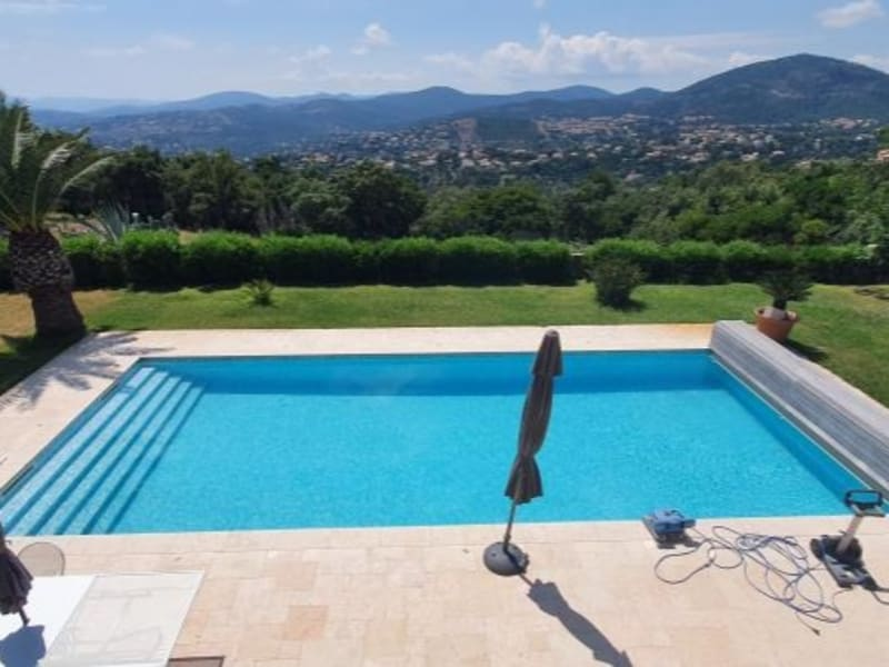 Sale house / villa Les issambres 995 000€ - Picture 2