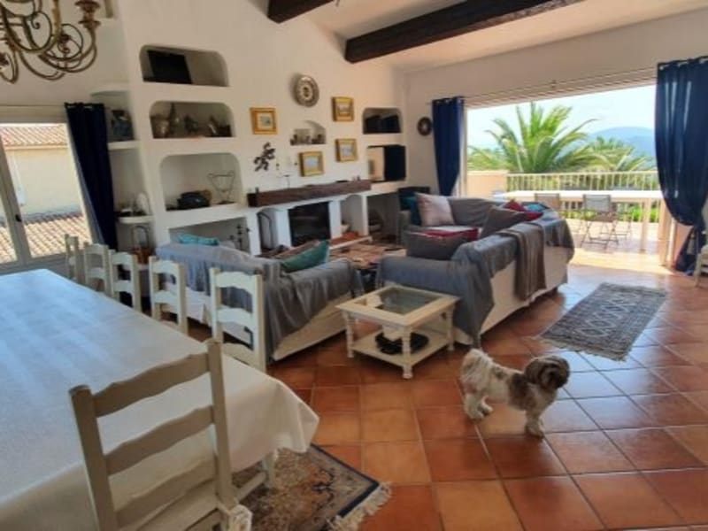 Vente maison / villa Les issambres 995000€ - Photo 4
