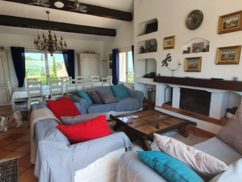 Sale house / villa Les issambres 995 000€ - Picture 5