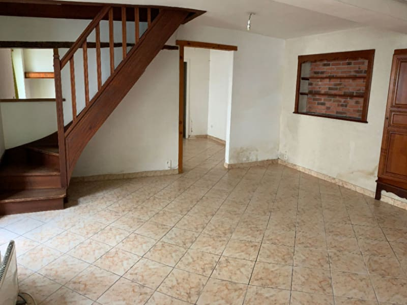 Vente maison / villa Le pin en mauges 70 500€ - Photo 1