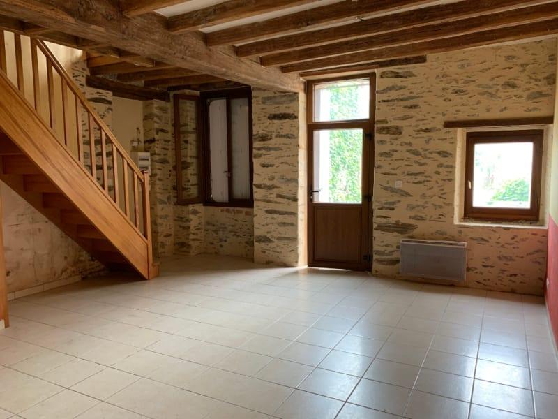Sale house / villa Le pin en mauges 106900€ - Picture 2
