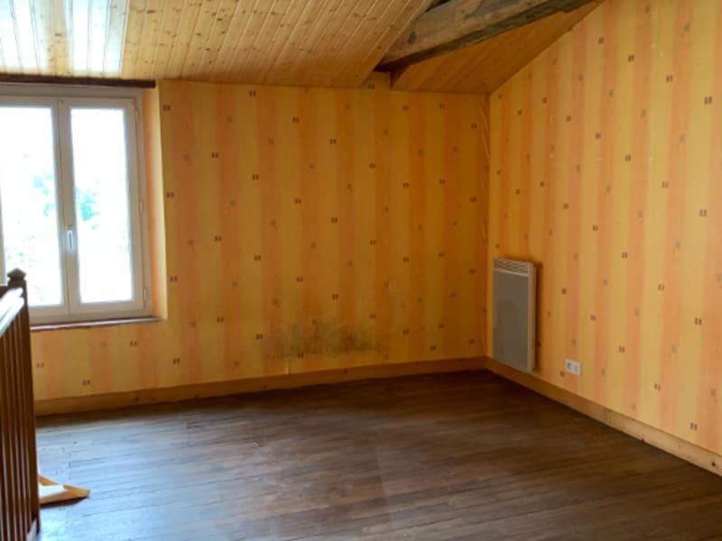 Sale house / villa Le pin en mauges 106900€ - Picture 3