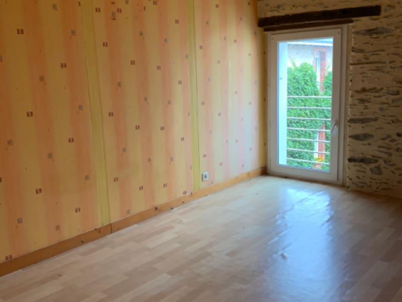 Sale house / villa Le pin en mauges 106900€ - Picture 5