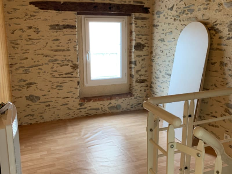Vente maison / villa Le pin en mauges 91300€ - Photo 6