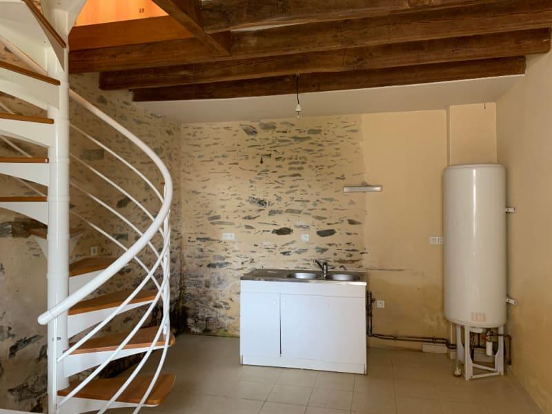 Sale house / villa Le pin en mauges 106900€ - Picture 7