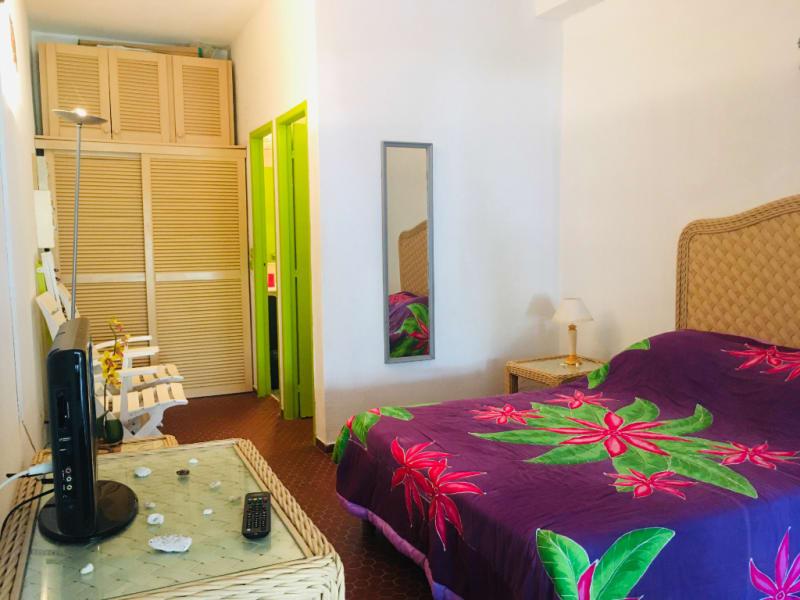 Vente appartement Saint francois 126500€ - Photo 2