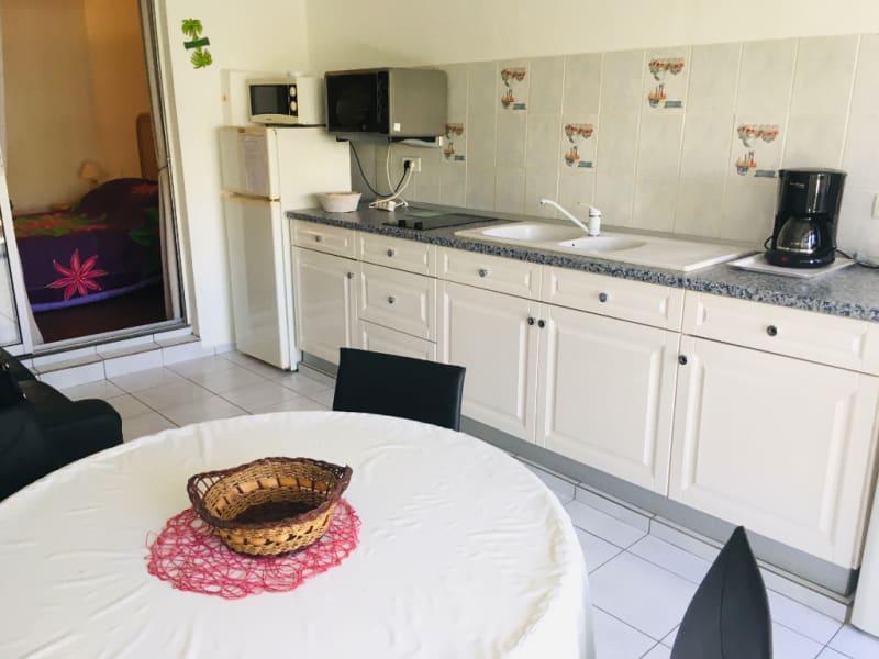 Vente appartement Saint francois 126500€ - Photo 3