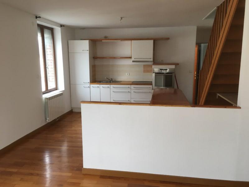 Location appartement Saint quentin 538€ CC - Photo 1