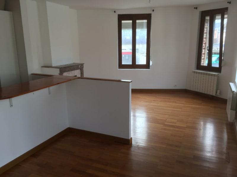 Location appartement Saint quentin 538€ CC - Photo 3
