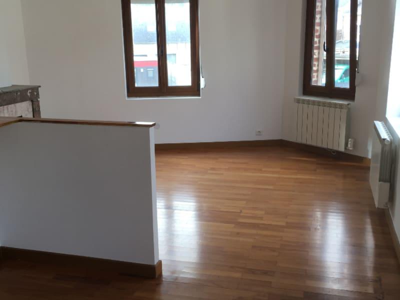 Location appartement Saint quentin 538€ CC - Photo 7