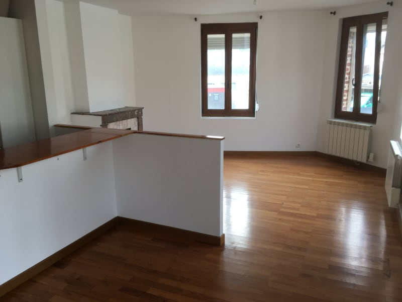 Location appartement Saint quentin 538€ CC - Photo 8