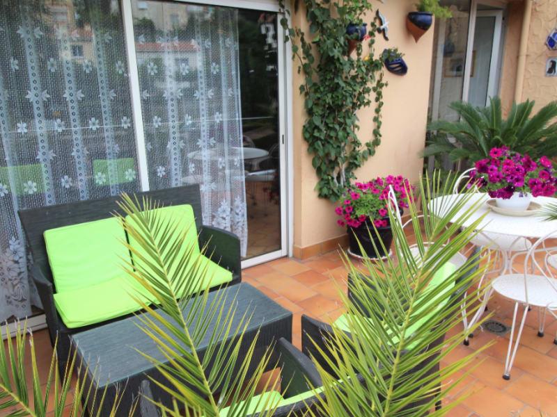 Sale house / villa Port vendres 267500€ - Picture 1