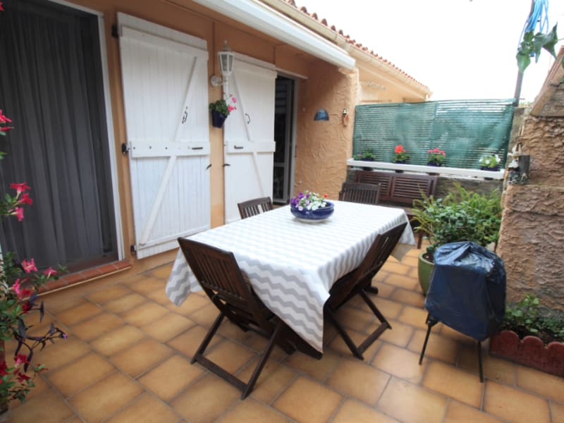 Vente maison / villa Port vendres 267 500€ - Photo 2