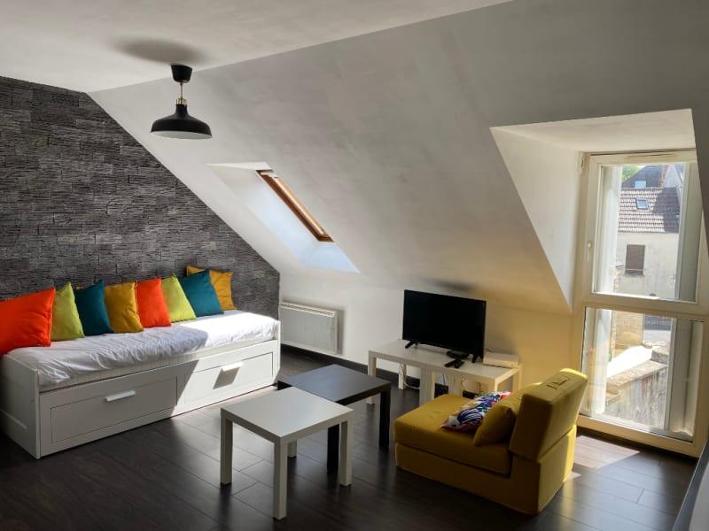Location appartement Chalifert 700€ CC - Photo 1